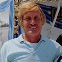Wayne  Tucker