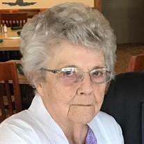 Mary Ellen (Crews) Browne