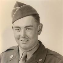 Gilbert Leonard Wagenaar
