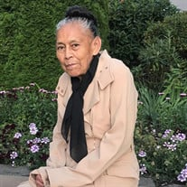 Maria Del Carmen Rodriguez Magadan