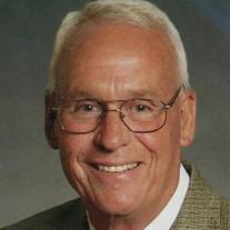 A. Dean Haley