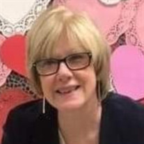 Susan Virginia Baldwin