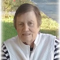 Mary Steve Hickman