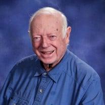 Rev. Ronald T. Woodruff