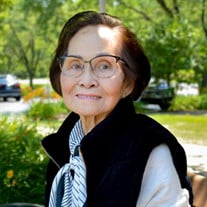 Mrs. Hanh T.  Tran of Hoffman Estates