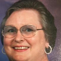 Madelyn Cochran