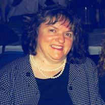 Yvonne Marie Siegfried