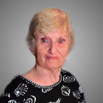 Marilyn R. (Flagg) Ethier