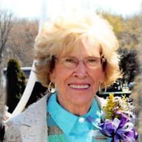 Mrs. Youlane Swift Cathey