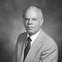 Richard Irvin Fisher