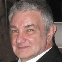 Kenneth Benjamin Steinberg