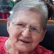 Dorothy M Shelton Zavetoski