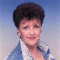 Joann Lucille Walker
