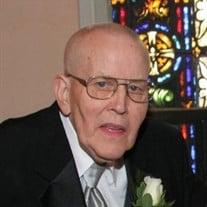 Donald J Friedl