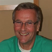 Jesse J. Wright