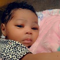 Baby Journey Dior Henderson