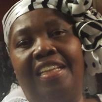 Mrs. Juanita King Jackson   71