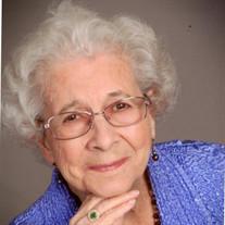 Betty Michaux Causey