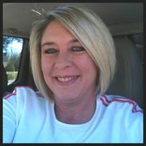 Ms. Kathryn Elaine Yarborough