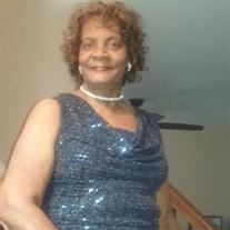 Mrs.  Betty  Lue Abrams