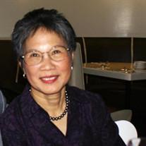 Joan  L Wu