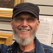 Glenn Robert MacKay