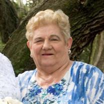 Fran Lorraine Joiner