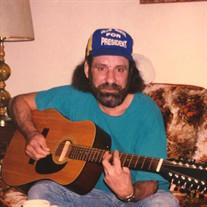 Benny Wayne Strouth