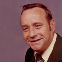 Charles Lamar King
