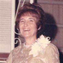 Margaret Wallace Austin