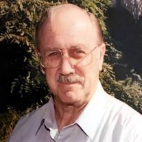 John Herbert Zug