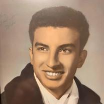 Manuel Kastrenakes
