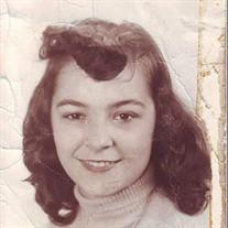 Gloria Ellen Gilbert