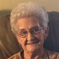 Mrs. Doris Jackson