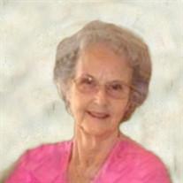 Virginia Berniece Ratliff