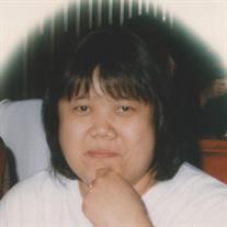 Shirley Seto Yee