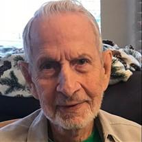 Gerald (Jerry) Clyde Hurst