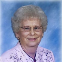 Lila Jo Gage of Louisville, KY, formerly of McNairy County, TN