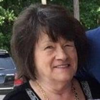 Brenda Sue Pittman Hill