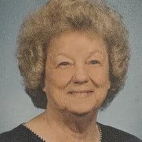 Mrs. Roger Lee Winn