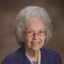 Mary Lou Limp