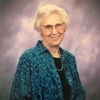 Wanda Jean Conner