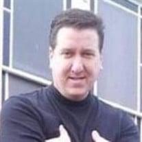 Gary Wayne Poynter