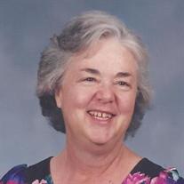 LeNetta Cecelia Richardson