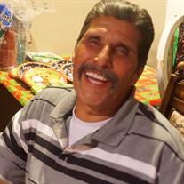 Ralph Flores Nunez