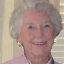 Mary Rae Elizabeth Owens