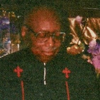 Rev.  Reginald  L.  Cabell