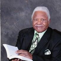 Otis Lee Babers Sr.