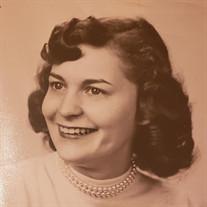 Mrs. Delores Ann Harold