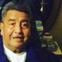 Gregorio  Arroyo Medina